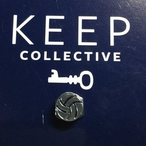 KEEP Collective Charm - Volleyball